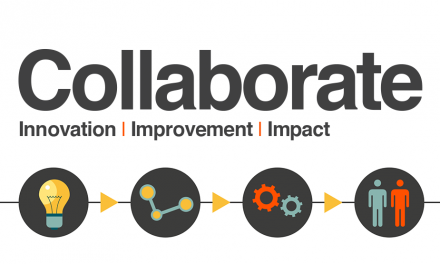 Collaborate – 3rd May 2018