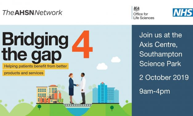 Bridging the Gap 4