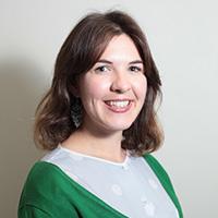 Dr Charlotte Roberts